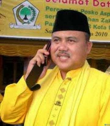 Lucunya Wahyu Iramana, Kritik Izin Padang Landmark Padahal Dahulu Beri Rekomendasi Siloam Dilokasi Yang Sama