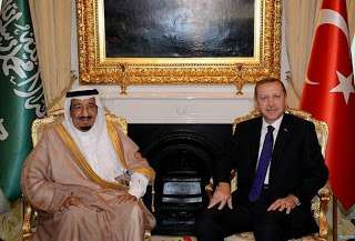 Erdogan Ajak Arab Saudi dan Qatar Bebas Mursi Dari Hukuman Mati dan Dipindahkan ke Turki