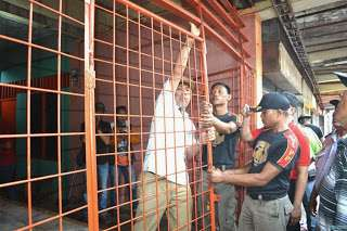 Walikota Padang Turun Tangan Bongkar Salon Berkedok Prostitusi Terselubung di Padang