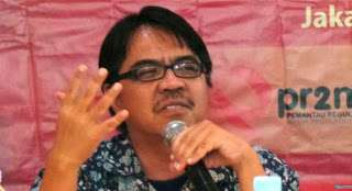 Diminta Minta Maaf Atas Penistaan Agama, Ade Armando: Saya Tidak Bisa Minta Maaf Atas Sesuatu Yang Bukan Salah Saya
