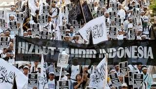 Hizbut Tahrir Salurkan Bantuan Untuk Pengungsi Muslim Rohingya
