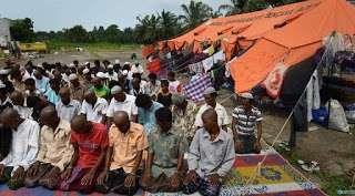 Setelah Turki, Kini Giliran Qatar Sumbar Rp650miliar Untuk Pengungsi Muslim Rohingya di Indonesia