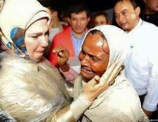 MasyaAllah, Turki Tawarkan Bantuan Bangun Pemukiman Layak Untuk Muslim Rohingya di Indonesia dan Malaysia