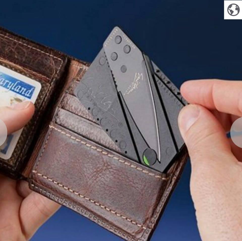 Сделать кредитку
