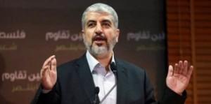 Pemimpin-Hamas-Beberkan-Hasil-Pertemua- Antara-Hama- Dengan-Kerajaan-Arab-Saudi