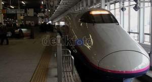 Studi-Shinkansen-(Kereta-Cepat-Jepang)-Jakarta-Bandung