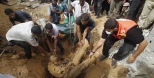 Subhanallah-Jasad-pejuang-Al-Qassam-ditemukan-utuh