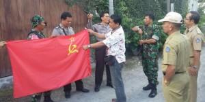 Bendera-PKI-Di Bali