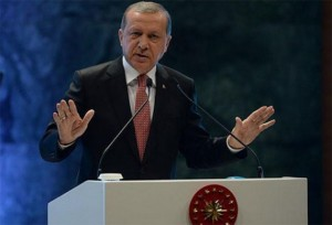 Erdogan-Kritik-DK PBB-Resolusi Suriah