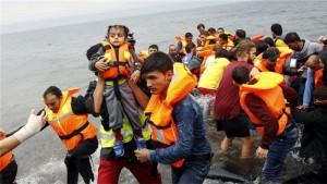 Eropa-Menyetujui-Kesepakatan-Berbagi-120.000-Pengungsi