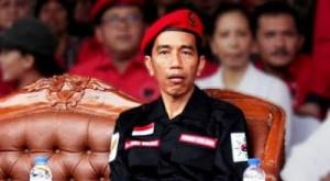 TNI JOKOWI