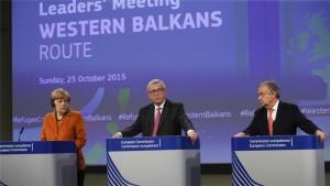 Uni-Eropa-dan-emimpin-Balkan-Sepakati-17-point-Untuk-Menyambut-Sekitar-100.000-Pengungsi