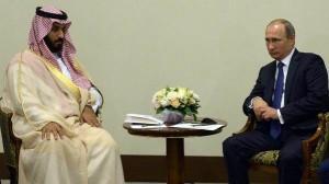 putra-mahkota-saudi-dan-presiden-rusia