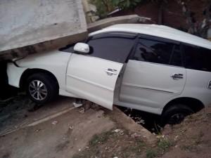 Kecelakaan 4