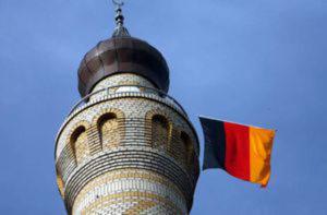 masjid-jerman