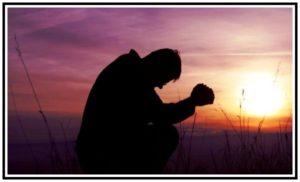 Berdoa di Facebook, Orang Ini Meninggal