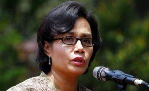 Sri Mulyani Perlihatkan ke Publik Kebodohan Jokowi