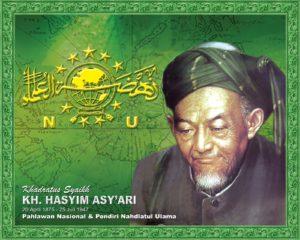 syeikh_hasyim_asyari